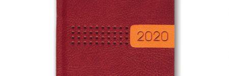 <b>Le Poche</b> : agenda de poche TE.P128