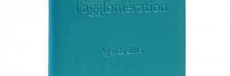 Agenda de bureau <b>TE 24</b>
