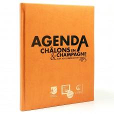 Agenda de bureau <b>TE 27</b>